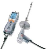analisador de gases caldeira
