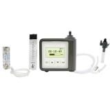 bombas de amostragem programável baixa pressão Franca