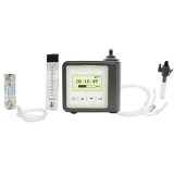 bombas de amostragem programável digital baixa pressão Santa Maria