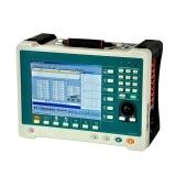 caixa de calibração de relés monofásica 100a