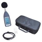 decibelímetro com datalogger