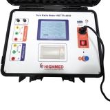 medidor digital de relação de espiras Socorro