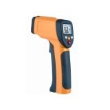 termômetro infravermelho hikari