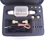testador de rigidez dielétrica de óleo isolante 100 kv digital