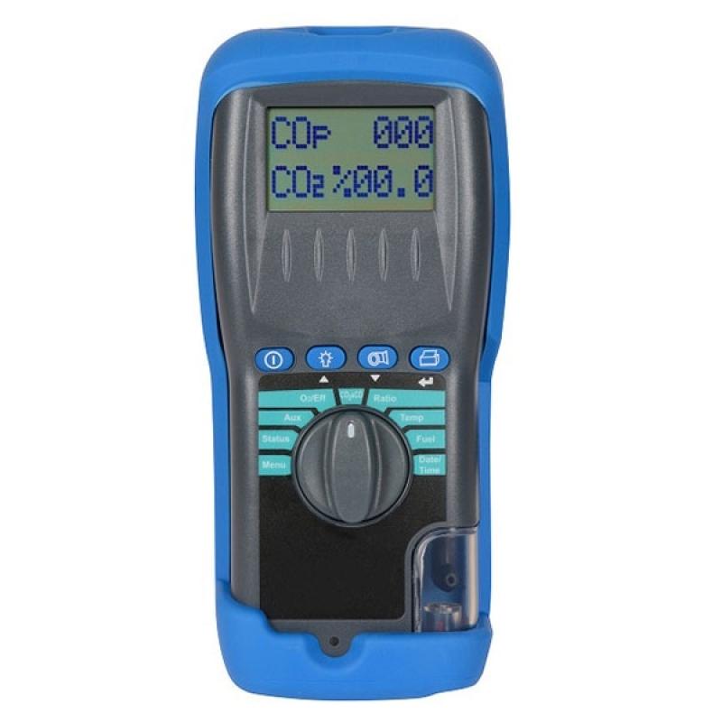 Analisador de Gás Preço Caxias - Analisador de Gases de Combustão Testo