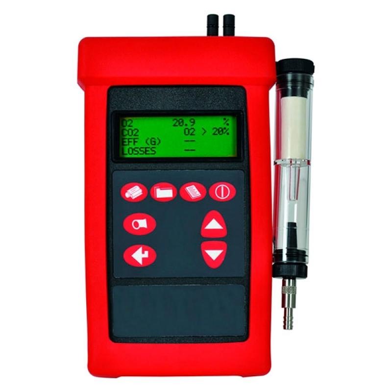 Analisador para Gases Combustão Preço Petrópolis - Analisador de Gases de Combustão Testo