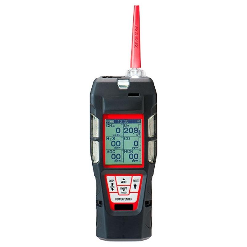 Comprar Detector de Gás Propano Portátil