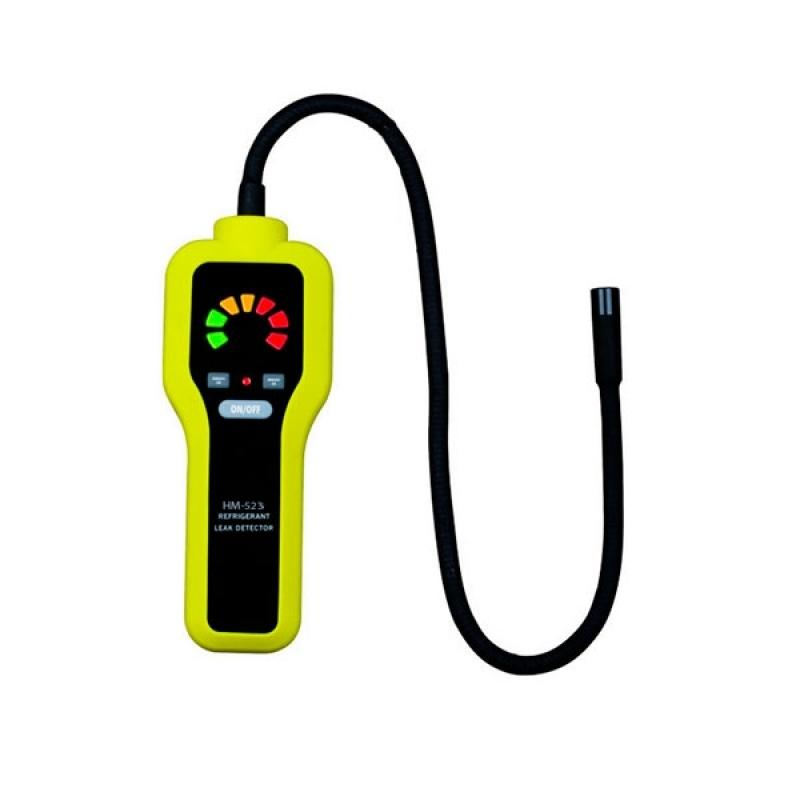 Detector de Gás Metano Portatil