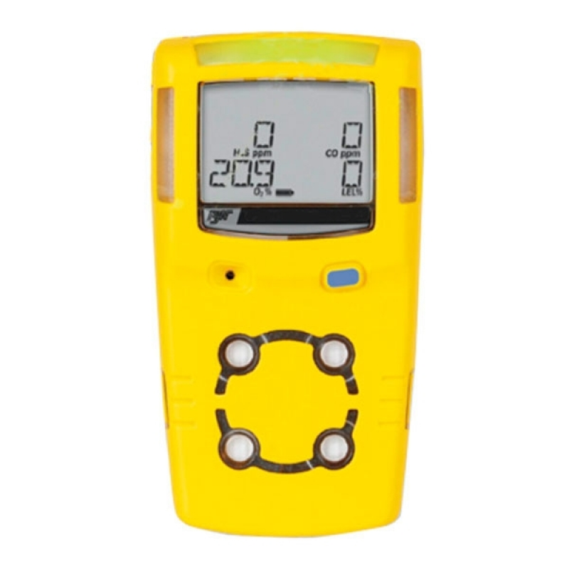 Detector de Gas Butano Portátil