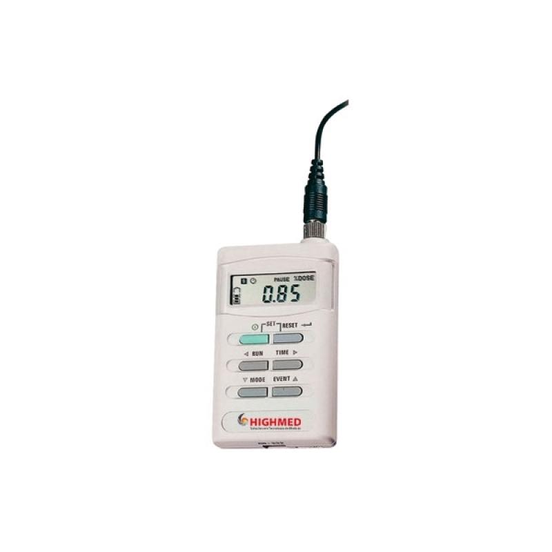 Dosímetro de Ruído Extech Sl400 Alto de Pinheiros - Dosímetro Ruído