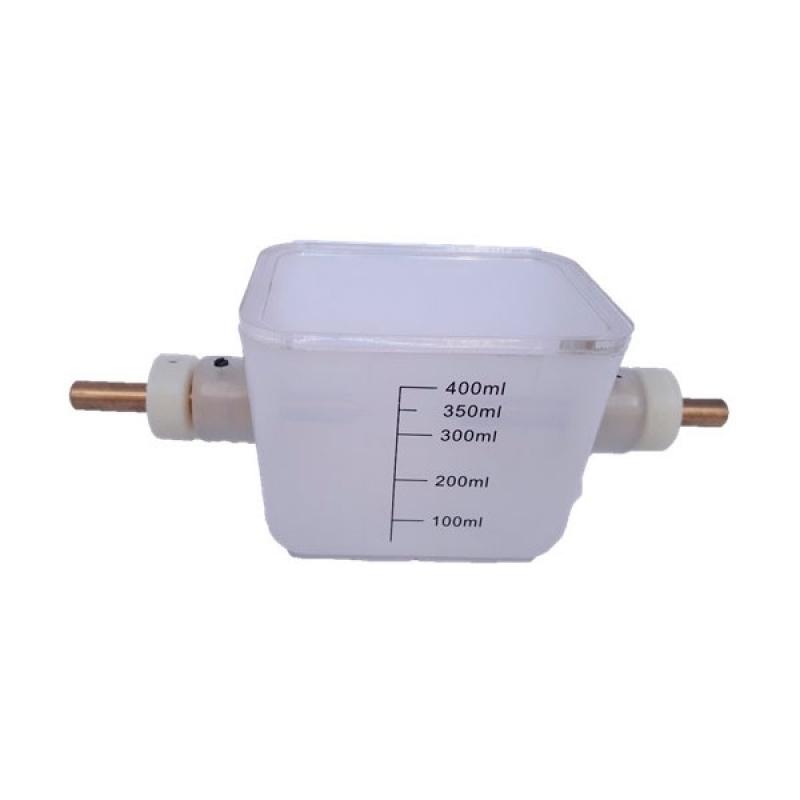 Medidor de Rigidez Dielétrica de óleo Isolante (100kv)