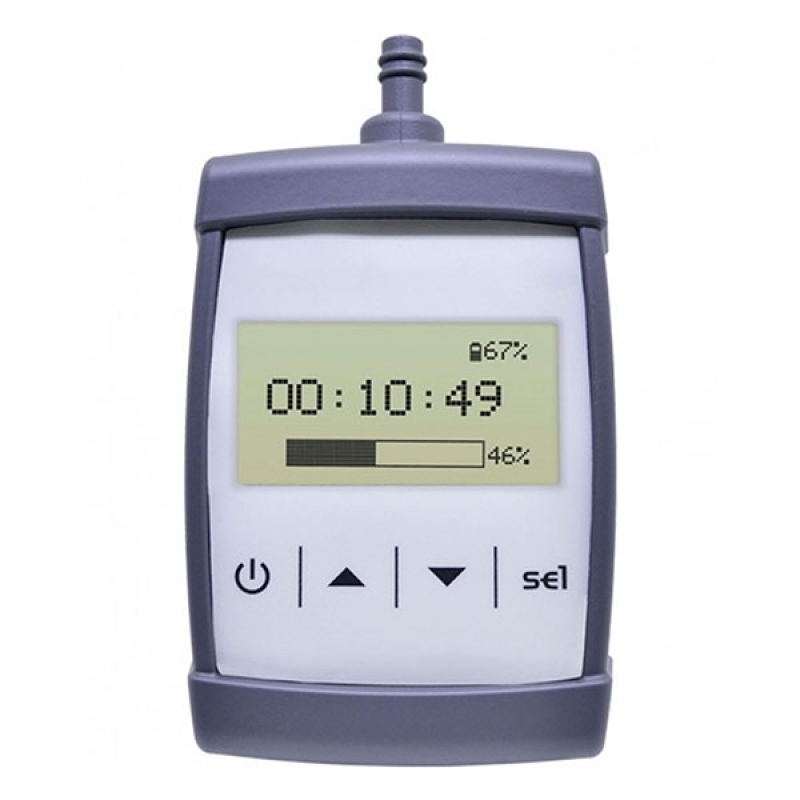 Quanto Custa Bomba de Amostragem Programável Digital Porto Velho - Bomba de Amostragem Programável Digital Baixa Pressão