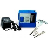 bomba de amostragem programável digital alta pressão