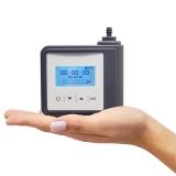 bomba de amostragem programável digital baixa pressão