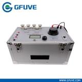 caixa de calibração de relés monofásica