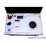 caixa para calibração trifásica