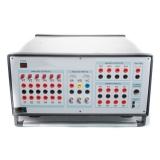 caixas de calibração de relés monofásica Amparo