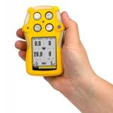 comprar detector de gases portátil valor Cubatão