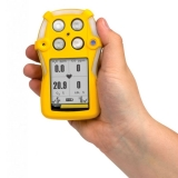 comprar detector de gases tóxicos portatil valor ABC