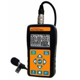 comprar dosímetro de ruído a venda Vale do Itajaí