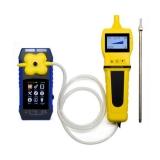 detectores de gases portáteis Cruzaltense