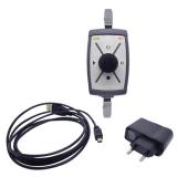 dosímetro de ruído extech sl400