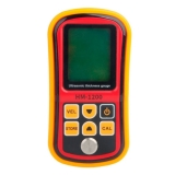 medidor de espessura digital preço Butantã