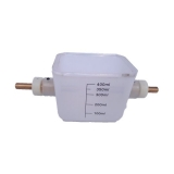 medidor de rigidez dielétrica de óleo isolante 80kv