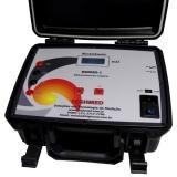 miliohmímetro digital portátil preço Lapa