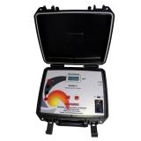 miliohmímetro multifunção digital portátil valor Barra Mansa