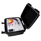 onde encontro comprar miliohmímetro multifunção digital 4 fios portátil impac Corrente
