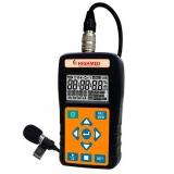 onde encontro dosímetro de ruído extech sl400 Limeira
