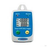 quanto custa registrador de temperatura com sonda Biritiba Mirim