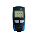 registrador de temperatura industrial preço Brooklin