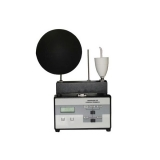 termômetro de globo e bulbo úmido valor pelotas
