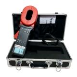 terrômetro digital de 4 bornes c/ certificado de calibração Água Rasa