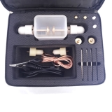 testador de rigidez dielétrica para óleo isolante 80kv